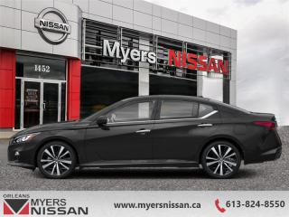 Used 2019 Nissan Altima SV  - ProPilot -  Sunroof -  Heated Seats - $231 B/W for sale in Orleans, ON