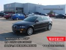 Used 2006 Audi A3 2.0T for sale in Winnipeg, MB