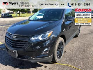 New 2020 Chevrolet Equinox LT  - for sale in Orleans, ON