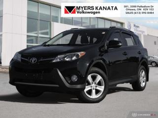 Used 2013 Toyota RAV4 AWD XLE for sale in Kanata, ON