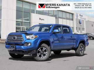 Used 2017 Toyota Tacoma TRD Off Road  - Heated Seats for sale in Kanata, ON