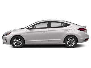 Used 2020 Hyundai Elantra Preferred w/Sun & Safety Package IVT  - $81.47 /Wk for sale in Nepean, ON
