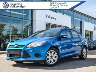 Used 2013 Ford Focus SE!! AUTO!! for sale in Pickering, ON