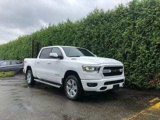 Used 2019 RAM 1500 Big Horn for sale in Surrey, BC