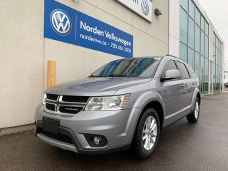 Used 2015 Dodge Journey SXT for sale in Edmonton, AB