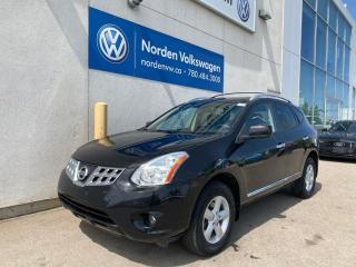 Used 2013 Nissan Rogue SPECIAL EDITION AWD - ALLOYS / SUNROOF for sale in Edmonton, AB