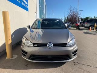 Used 2017 Volkswagen Golf R 2.0T 4MOTION AWD - TECH PKG for sale in Edmonton, AB