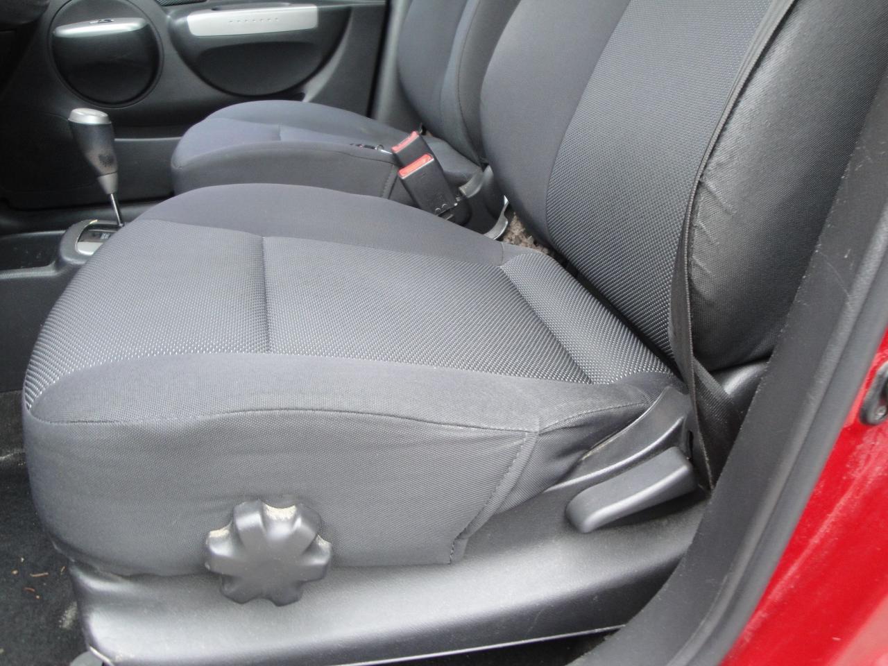 2006 Pontiac Wave