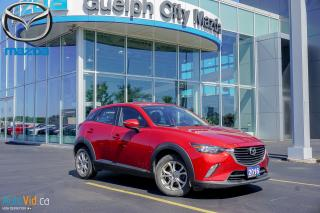 Used 2016 Mazda CX-3 GS FWD at for sale in Guelph, ON