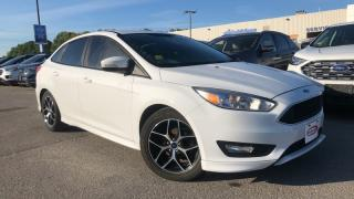 Used 2015 Ford Focus SE 2.0L I4 REVERSE CAMERA for sale in Midland, ON