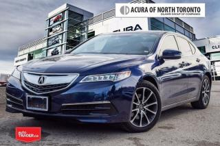 Used 2017 Acura TLX 3.5L SH-AWD w/Tech Pkg No Accident| 7 Yrs Warranty for sale in Thornhill, ON