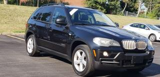 Used 2010 BMW X5 DIESEL Panoramic Roof Certified 2 Years Warranty for sale in Mississauga, ON