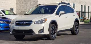 Used 2016 Subaru Crosstrek Certified,2 yrs Warranty,Leather2.0i w/Limited Pkg for sale in Mississauga, ON