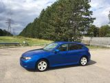 Photo of Blue 2008 Subaru Impreza