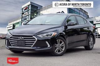 Used 2017 Hyundai Elantra GL No Accident| Blind Spot| NEW Front Tires for sale in Thornhill, ON