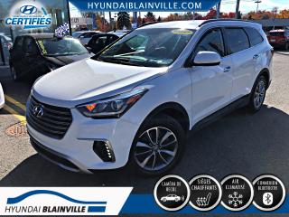 Used 2017 Hyundai Santa Fe XL FWD CAMERA RECUL for sale in Blainville, QC