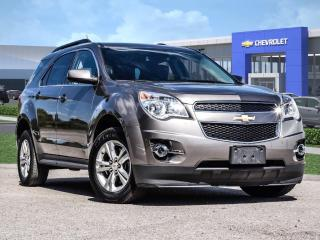 Used 2012 Chevrolet Equinox JET Black for sale in Markham, ON