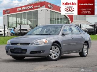 Used 2006 Chevrolet Impala LTZ for sale in Mississauga, ON