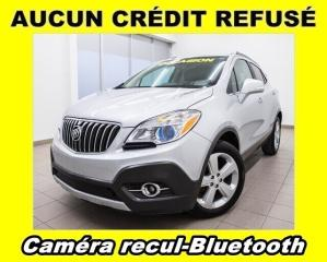 Used 2015 Buick Encore AWD COMMODITÉ *CAMERA RECUL* BLUETOOTH *USB* PROMO for sale in St-Jérôme, QC