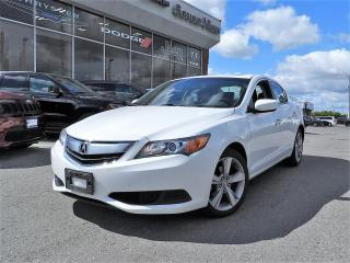 Used 2014 Acura ILX SUNROOF/REAR CAMERA for sale in Concord, ON