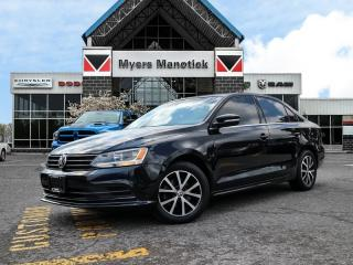 Used 2016 Volkswagen Jetta TSI COMFORTLINE  - $122 B/W for sale in Ottawa, ON