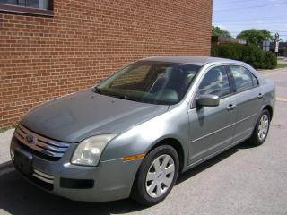 Used 2006 Ford Fusion SE-V6 for sale in Oakville, ON