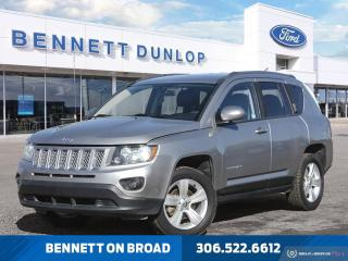 Used 2015 Jeep Compass COMPASS SPORT for sale in Regina, SK