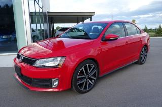 Used 2013 Volkswagen Jetta GLI for sale in Carp, ON