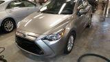 Photo of Gray 2016 Toyota Yaris