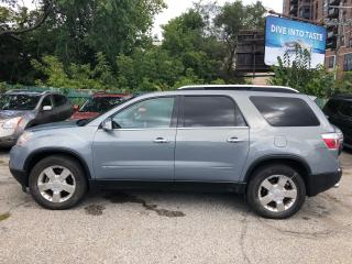 Used 2008 GMC Acadia SLT for sale in Toronto, ON