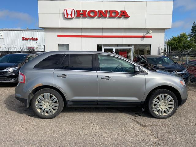 2008 Ford Edge Limited ECONO LOT