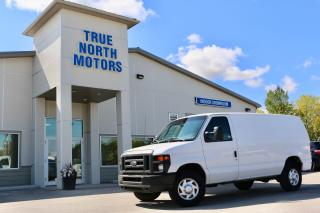 Used 2013 Ford Econoline Commercial for sale in Selkirk, MB