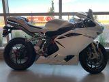 2012 MV Agusta F4 RR Corsacorta Limited Edition