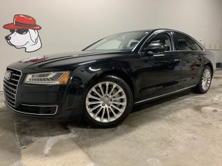 Used 2017 Audi A8 3.0T for sale in Owen Sound, ON