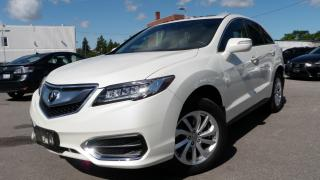 Used 2016 Acura RDX Tech Pkg for sale in Toronto, ON