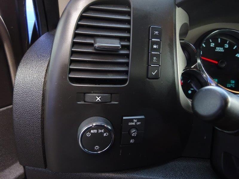 2012 Chevrolet Silverado 2500
