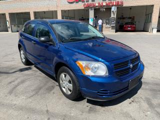Used 2009 Dodge Caliber SE for sale in York, ON