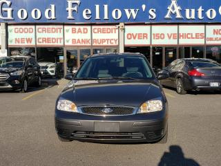 Used 2006 Ford Focus Special Price Offer..! for sale in Toronto, ON