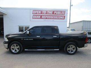 Used 2012 RAM 1500 Big Horn for sale in Toronto, ON
