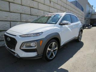 Used 2019 Hyundai KONA Ultimate for sale in Fredericton, NB