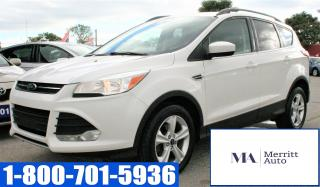 Used 2015 Ford Escape SE /BACK-UP CAMERA/BLUETOOTH/REMOTE START for sale in London, ON