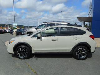 Used 2015 Subaru XV Crosstrek 2.0i w/Touring Pkg for sale in Halifax, NS