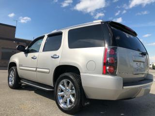 Used 2007 GMC Yukon Denali for sale in Mississauga, ON