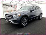 2016 Mercedes-Benz GLC 300