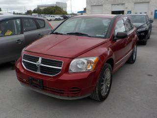Used 2010 Dodge Caliber SXT for sale in Innisfil, ON