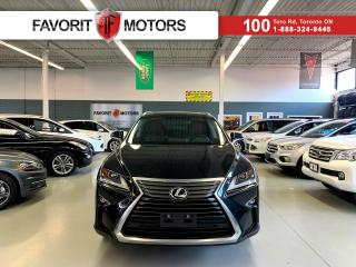 Used 2016 Lexus RX 350 **CERTIFIED!** |AWD|LEATHER|SUNROOF|+++ for sale in North York, ON