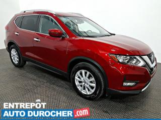 Used 2019 Nissan Rogue SV - SEULEMENT 9394 KM - CAMÉRA DE RECUL - A/C for sale in Laval, QC