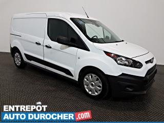 Used 2016 Ford Transit Connect XL Automatique - A/C - Caméra de Recul for sale in Laval, QC