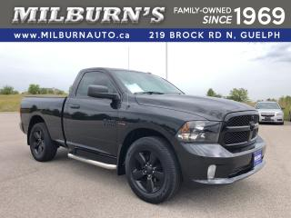 Used 2015 RAM 1500 Express for sale in Guelph, ON