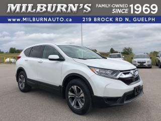 Used 2019 Honda CR-V LX AWD for sale in Guelph, ON